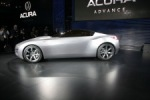 Acura Advanced Concept
