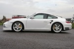 Cargraphic Porsche 997 Turbo RSC 3,8