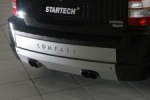 Startech Tuning Jeep Compass