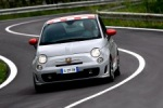 Abarth Fiat 500 «Opening Edition»