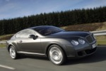 Bentley Continental GT Speed 2008