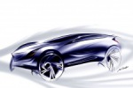 Mazda Crosswinds Concept