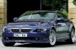 Alpina B6 Coupe