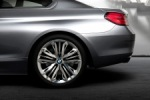 BMW 6 Coupe Concept