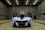 BMW Vision Concept Car Prototype