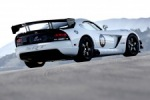 Dodge Viper SRT10 ACR-X 2010