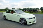 AC Schnitzer GP3 10 Gas Powered