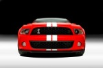 Ford Shelby GT500 Coupe 2011
