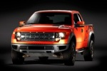 Ford F-150 SVT Raptor 2010