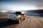 Ford Super Duty 2011
