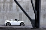 MINI Roadster Concept Car