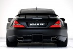 Brabus T65 RS Black Series Vanish