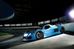 Gumpert Apollo S 2012