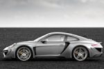 TopCar Porsche 911 Wide Body