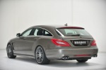 Brabus Mercedes CLS Shooting Brake