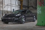Edo Competition Hellboy Panamera S