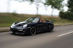 Techart Porsche Turbo Cabrio