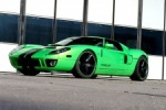 Geiger Cars Ford GT 790