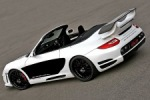 Gemballa Avalanche Roadster GTR 650 EVO-RS