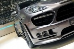 Hamann Guardian Cayenne Turbo