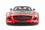 Hamann Hawk SLS Roadster 2012