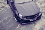 Kicherer Mercedes C63 T AMG Supersport