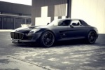 Kicherer Mercedes SLS Supercharged GT
