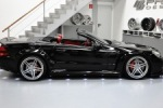 Prior Design Mercedes SL Black Edition