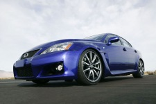 Lexus IS-F 2008