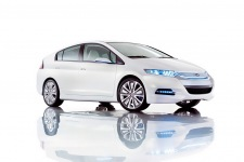 Honda Insight Concept