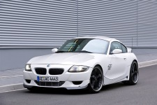 AC Schnitzer ACS4 M Coupe