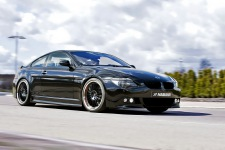 Hamann BMW 6 Coupe