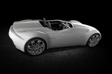 IDEA ERA Roadster Concept 2009