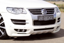 Je Design Touareg Wide Body