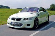 AC Schnitzer BMW GP3 10 GAS POWERED