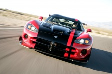 Dodge Viper SRT10 ACR 2008