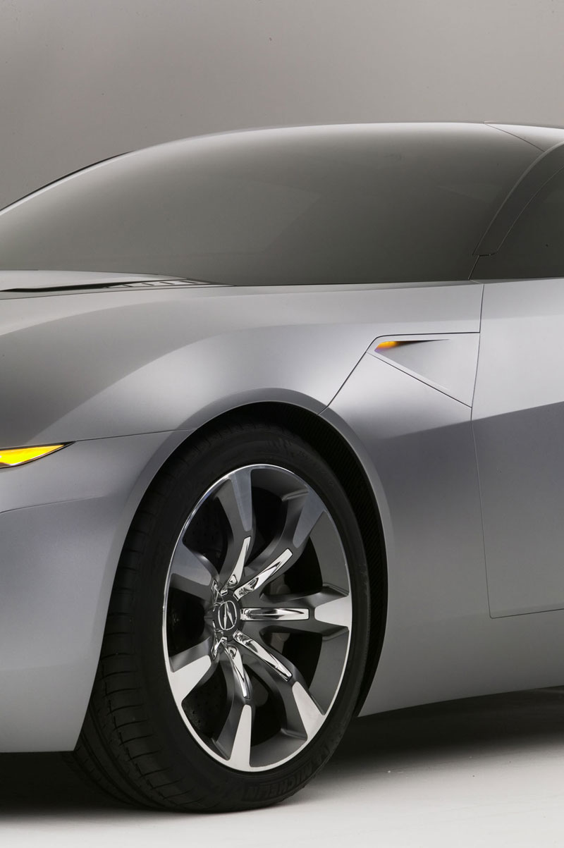 Acura Advanced Sports Car Concept
