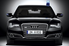Audi A8 L Security 2011