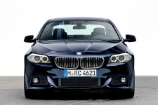 BMW 5 M Sports Package