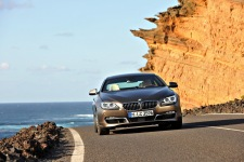 BMW 6 Gran Coupe