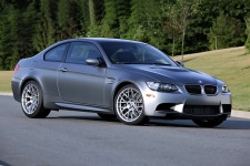 BMW M3 Coupe Frozen Gray