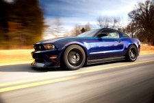 Ford Mustang RTR Package 2011