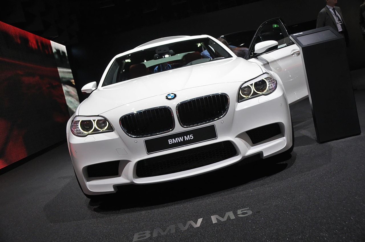 Related Pictures 2012 bmw m5 at frankfurt motor show 2011 2012 bmw m5 ...