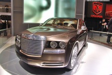 Женева 2006: Chrysler