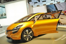 Женева 2011: Renault R-Space Concept