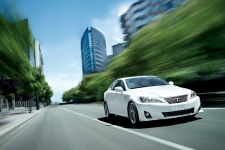 Lexus IS 2011