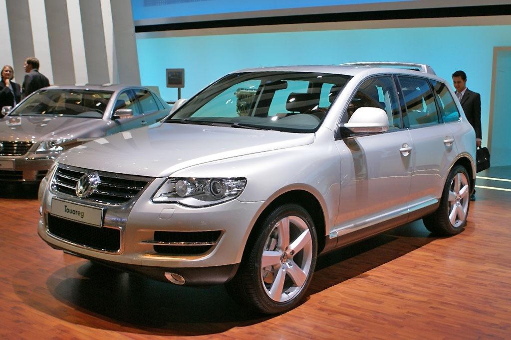 Volkswagen 2007 2017 2018 2019 Volkswagen Reviews
