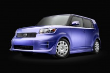 Scion xB Series 7.0 2010