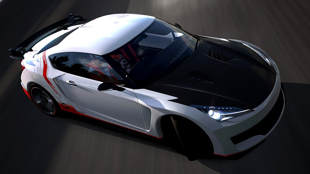 Toyota FT86 G SPORTS Concept