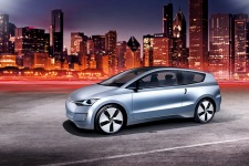Volkswagen Studie Up Lite